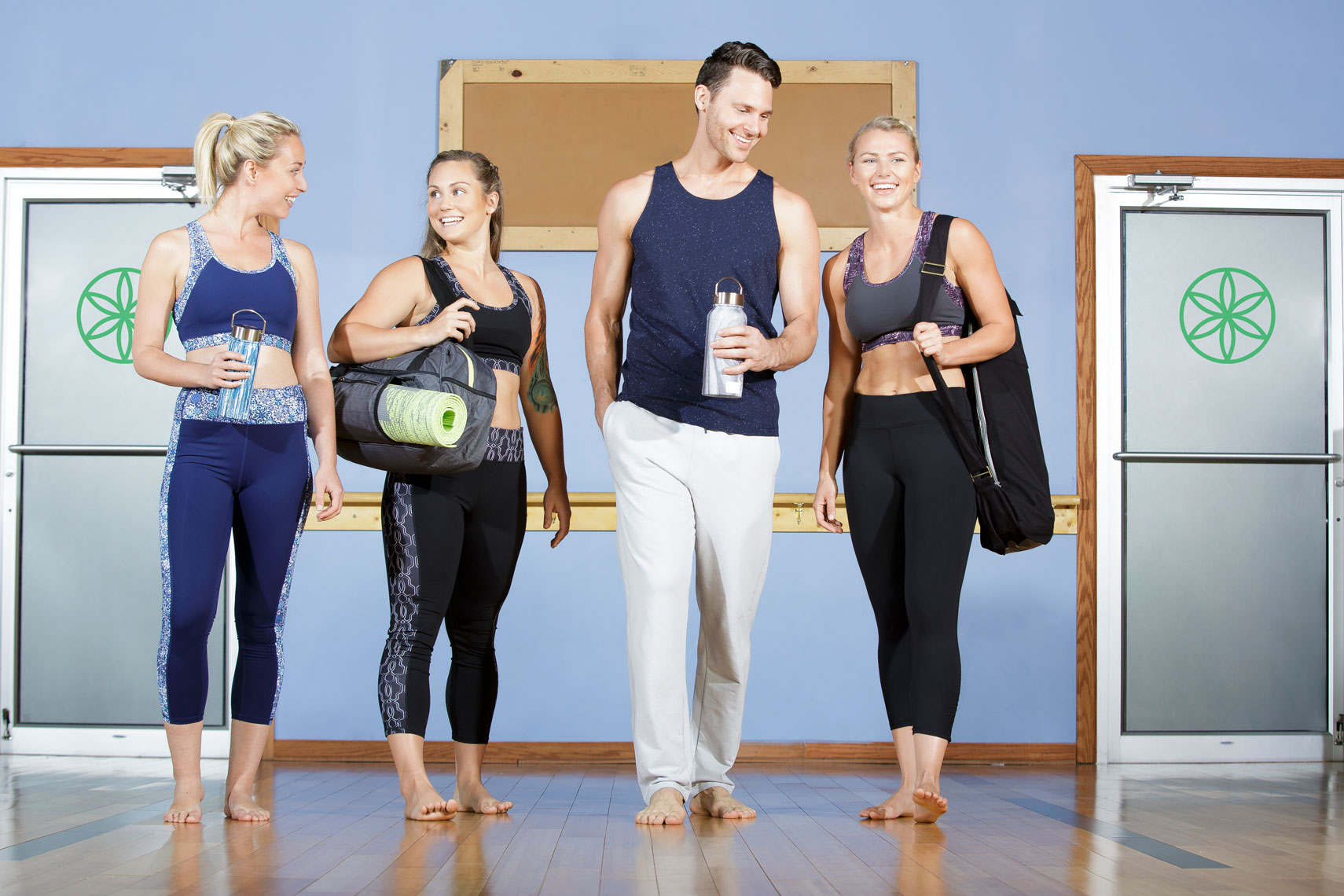 Chicago-Fitness-Photographer-Group-Gaiam